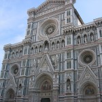 Architecture of Florence, Italy